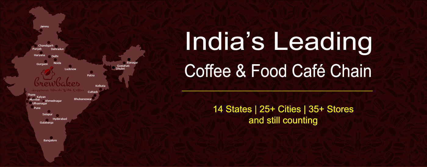 India s Leading Coffee and Food Cafe Chain