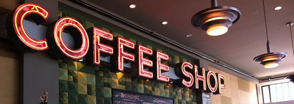 coffee chains in india