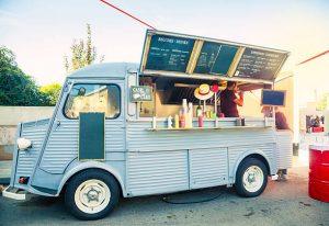 coffee vans business ideas