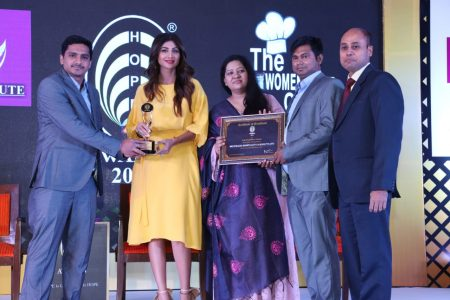 India Hospitality & tourism award