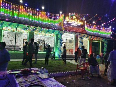 Brewbakes Pondicherry